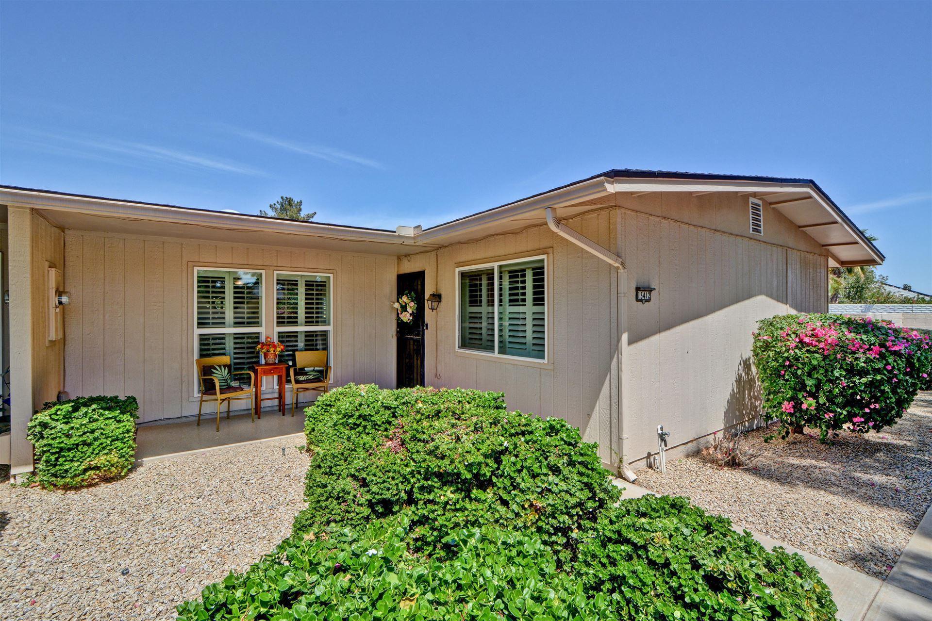 Photo of 13412 W COPPERSTONE Drive, Sun City West, AZ 85375 (MLS # 6220679)