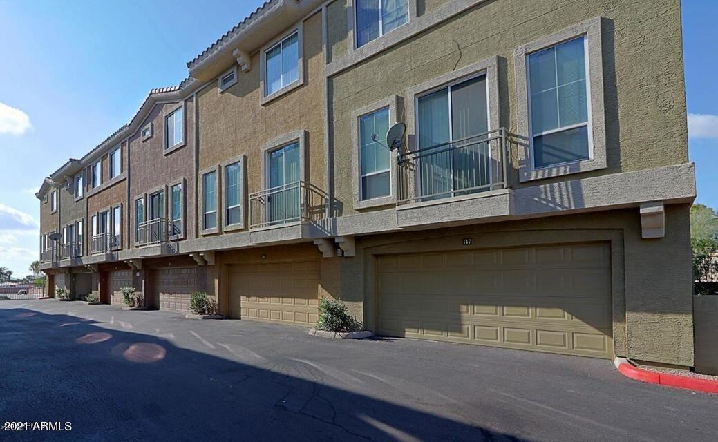 18250 N CAVE CREEK Road #149, Phoenix, AZ 85032 - MLS#: 6232679