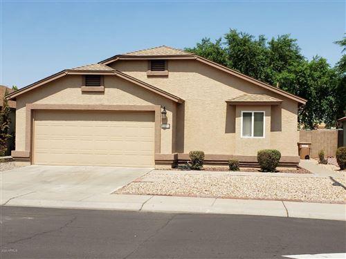 Photo of 10828 W RUTH Avenue, Peoria, AZ 85345 (MLS # 6134680)