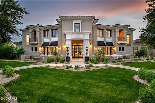 Photo of 9849 E Legacy Lane, Scottsdale, AZ 85255 (MLS # 6167680)