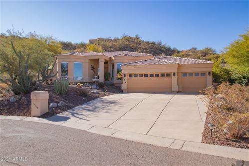 Photo of 15018 N SANTIAGO Place, Fountain Hills, AZ 85268 (MLS # 6177680)