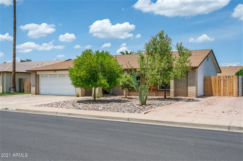 Photo of 1130 W PORTOBELLO Avenue, Mesa, AZ 85210 (MLS # 6269680)