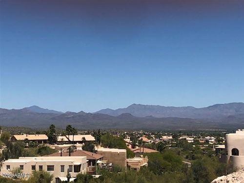 Photo of 15950 E SUNFLOWER Drive #1, Fountain Hills, AZ 85268 (MLS # 6299680)