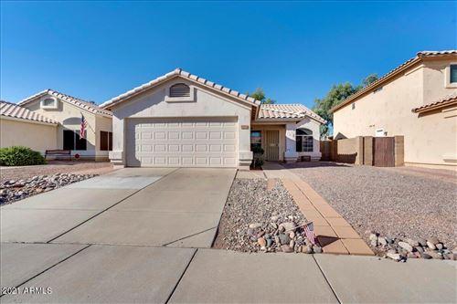 Photo of 1182 W Orchid Lane, Chandler, AZ 85224 (MLS # 6307680)