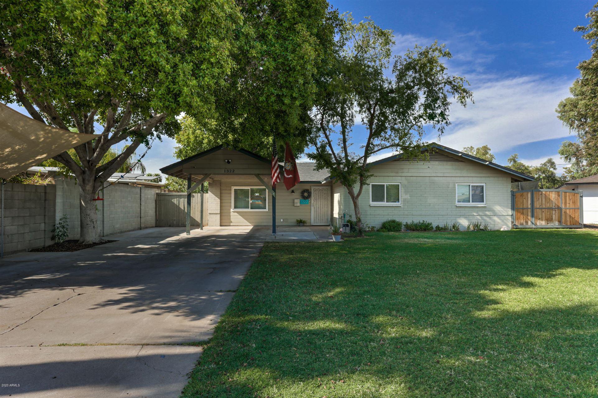 1322 E CATALINA Drive, Phoenix, AZ 85014 - #: 6117680