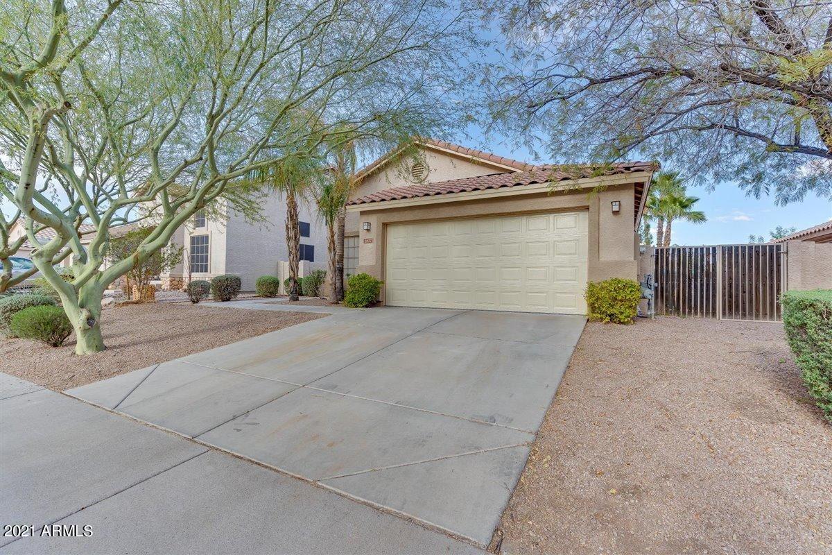 Photo of 2507 S COMPTON --, Mesa, AZ 85209 (MLS # 6189680)