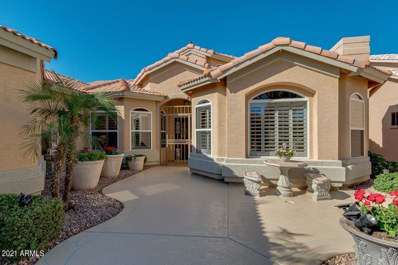 Photo of 3278 N 150TH Drive, Goodyear, AZ 85395 (MLS # 6202680)