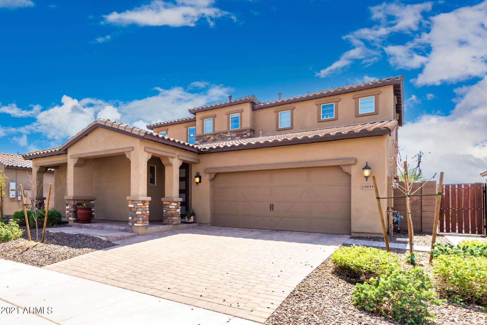 15935 W CAMERON Drive, Surprise, AZ 85379 - MLS#: 6289680