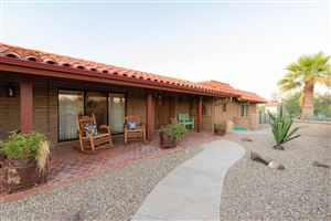 Photo of 315 N Vulture Mine Road, Wickenburg, AZ 85390 (MLS # 5987681)