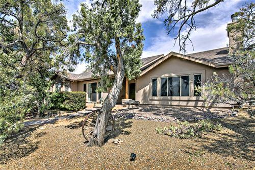 Photo of 5490 W INDIAN CAMP Road, Prescott, AZ 86305 (MLS # 6058681)