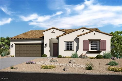 Photo of 46137 W MOUNTAIN VIEW Road, Maricopa, AZ 85139 (MLS # 6059681)