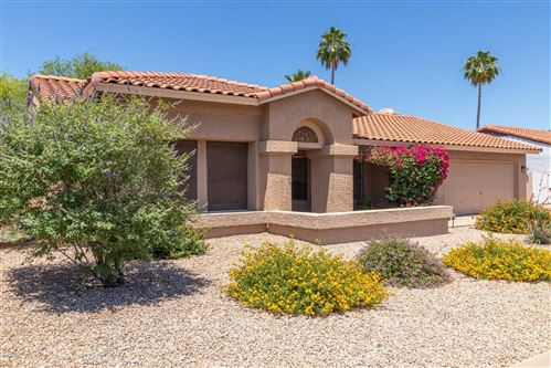 Photo of 10328 E BECKER Lane, Scottsdale, AZ 85260 (MLS # 6084681)