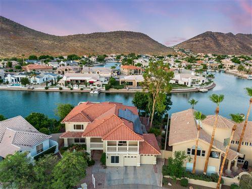 Photo of 21659 N 58TH Avenue, Glendale, AZ 85308 (MLS # 6098681)