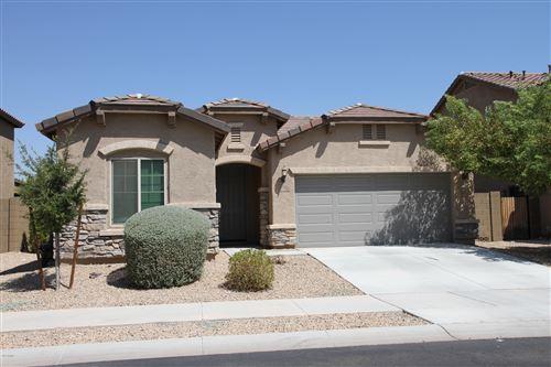 Photo of 17528 W LILAC Street, Goodyear, AZ 85338 (MLS # 6135681)