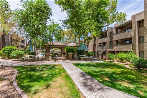 Photo of 7777 E MAIN Street #221, Scottsdale, AZ 85251 (MLS # 6164681)