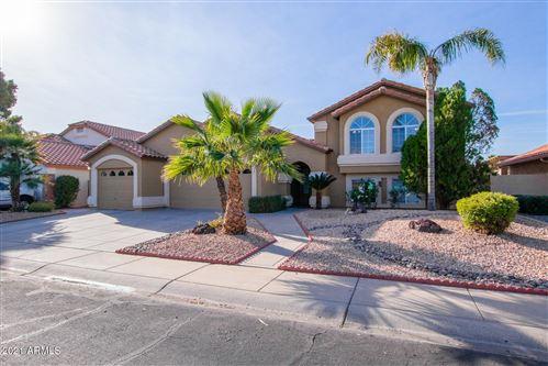 Photo of 6229 W LONE CACTUS Drive, Glendale, AZ 85308 (MLS # 6181681)