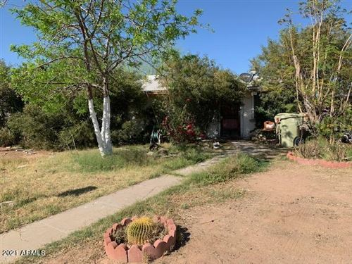 Photo of 14621 N 52nd Lane, Glendale, AZ 85306 (MLS # 6220681)