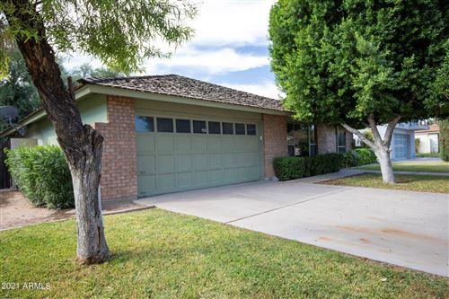 Photo of 1225 E HARBOR VIEW Drive, Tempe, AZ 85283 (MLS # 6310681)