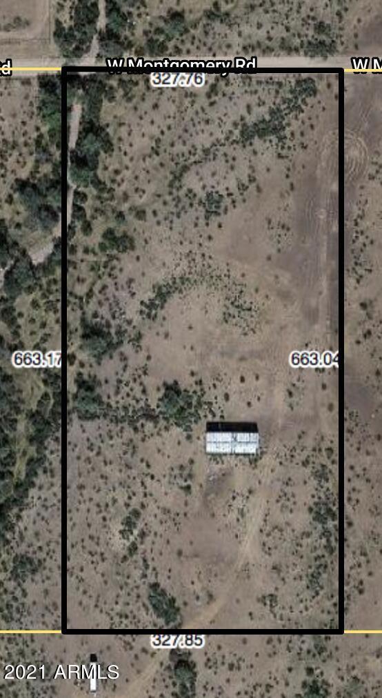 Photo of 30439 W MONTGOMERY Road, Wittmann, AZ 85361 (MLS # 6197681)