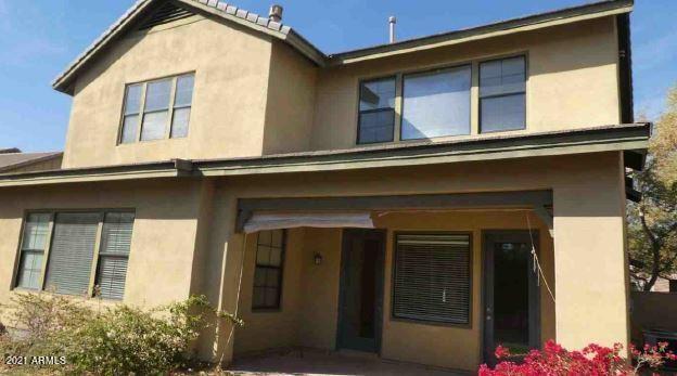 Photo of 20883 W EASTVIEW Way, Buckeye, AZ 85396 (MLS # 6199681)