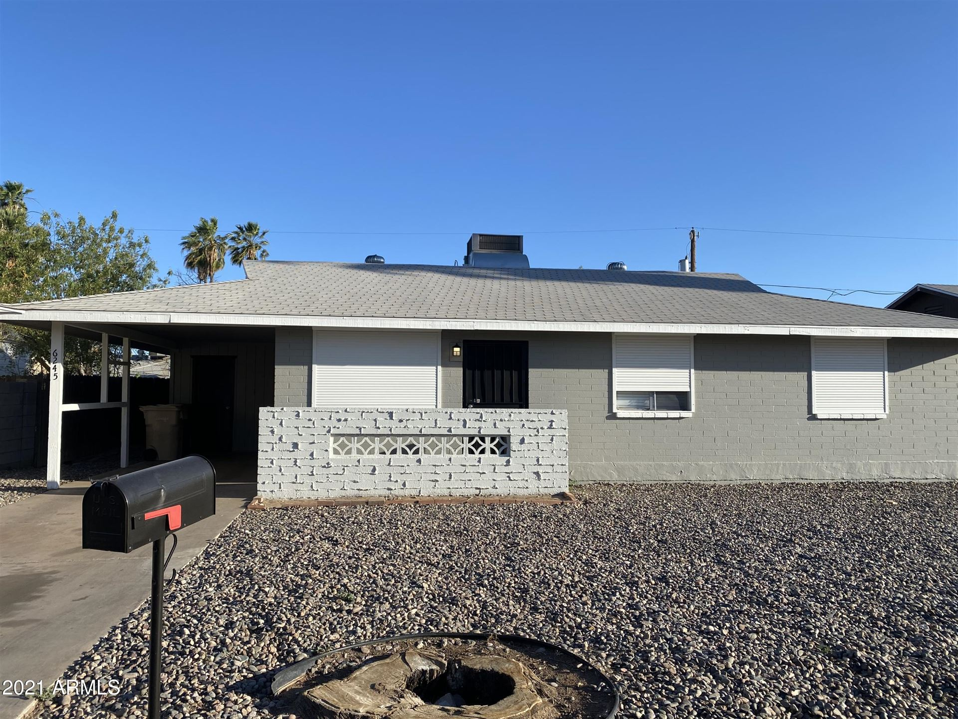 Photo of 6245 W ROSE Lane, Glendale, AZ 85301 (MLS # 6233681)
