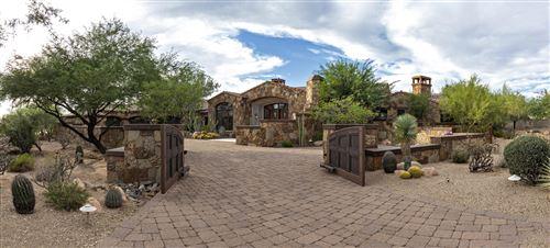Photo of 7552 E WHISPER ROCK Trail, Scottsdale, AZ 85266 (MLS # 5986682)