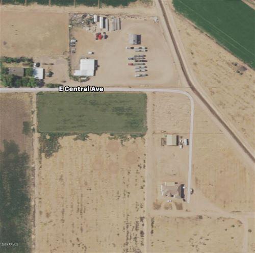 Photo of 0 E FLINT Lane, Coolidge, AZ 85128 (MLS # 6008682)