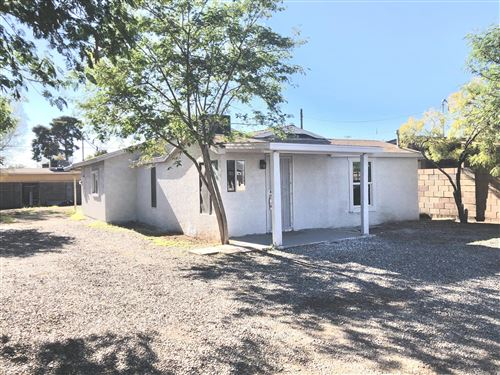 Photo of 2713 W TAYLOR Street W, Phoenix, AZ 85009 (MLS # 6011682)
