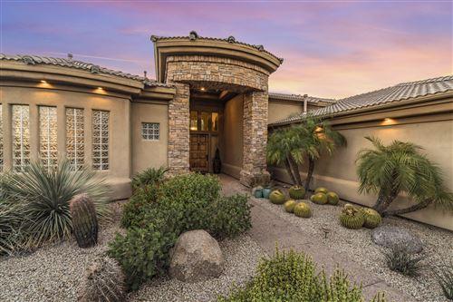 Photo of 12654 N 17TH Place, Phoenix, AZ 85022 (MLS # 6025682)