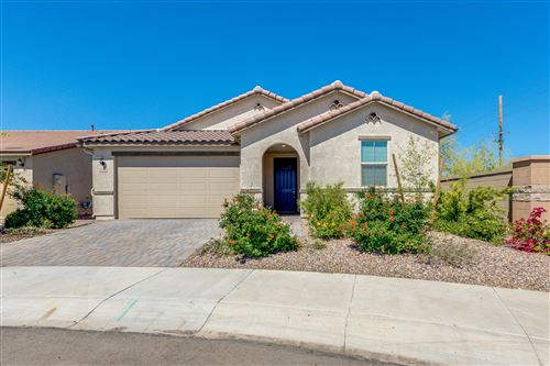 Photo of 3978 E CONSTITUTION Drive, Gilbert, AZ 85296 (MLS # 6057682)