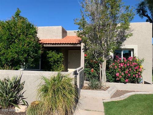 Photo of 7239 N Via de Paesia --, Scottsdale, AZ 85258 (MLS # 6058682)