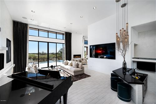 Photo of 9715 E Skyline Court, Scottsdale, AZ 85262 (MLS # 6129682)