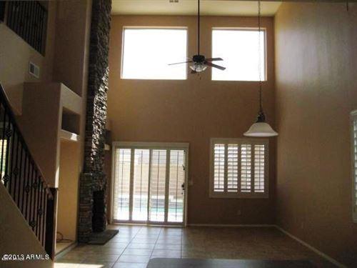 Photo of 44375 W PALMEN Drive, Maricopa, AZ 85138 (MLS # 6131682)