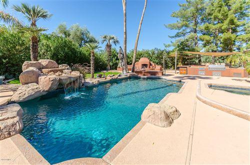 Photo of 9802 N 83rd Place, Scottsdale, AZ 85258 (MLS # 6151682)