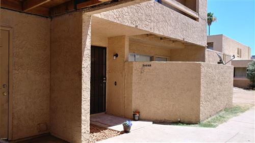 Photo of 2656 N 43RD Avenue #B, Phoenix, AZ 85009 (MLS # 6164682)