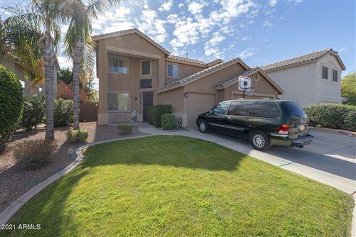 Photo of 423 W MYRTLE Drive, Chandler, AZ 85248 (MLS # 6185682)