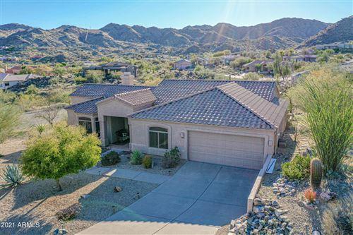 Photo of 15412 N CABRILLO Drive, Fountain Hills, AZ 85268 (MLS # 6197682)