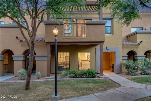 Photo of 1702 E BELL Road #109, Phoenix, AZ 85022 (MLS # 6224682)