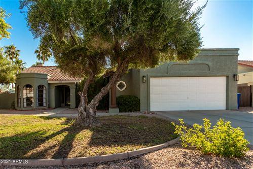 Photo of 1633 E FAIRVIEW Street, Chandler, AZ 85225 (MLS # 6309682)