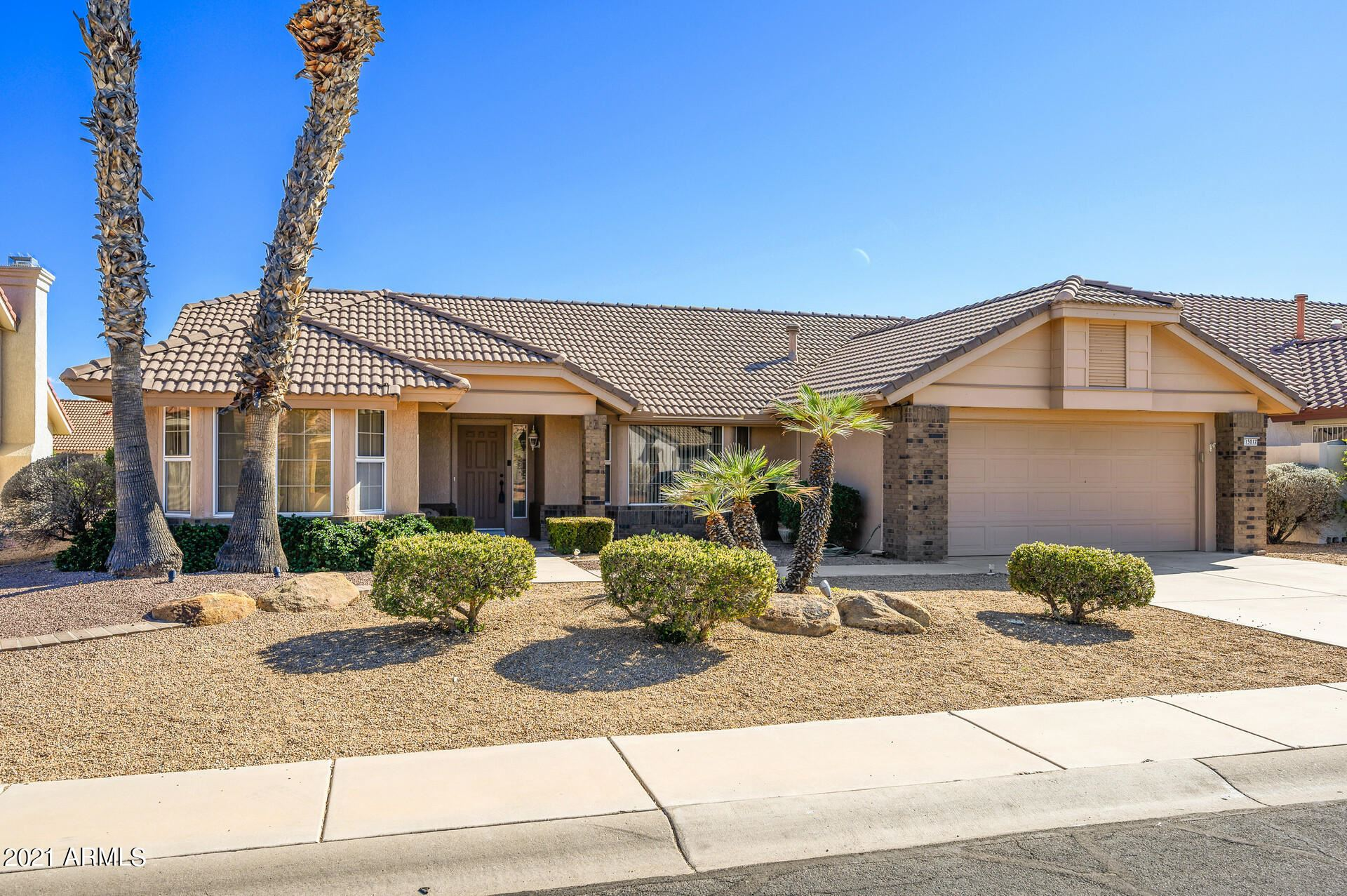 Photo of 15017 W GREYSTONE Drive, Sun City West, AZ 85375 (MLS # 6200682)