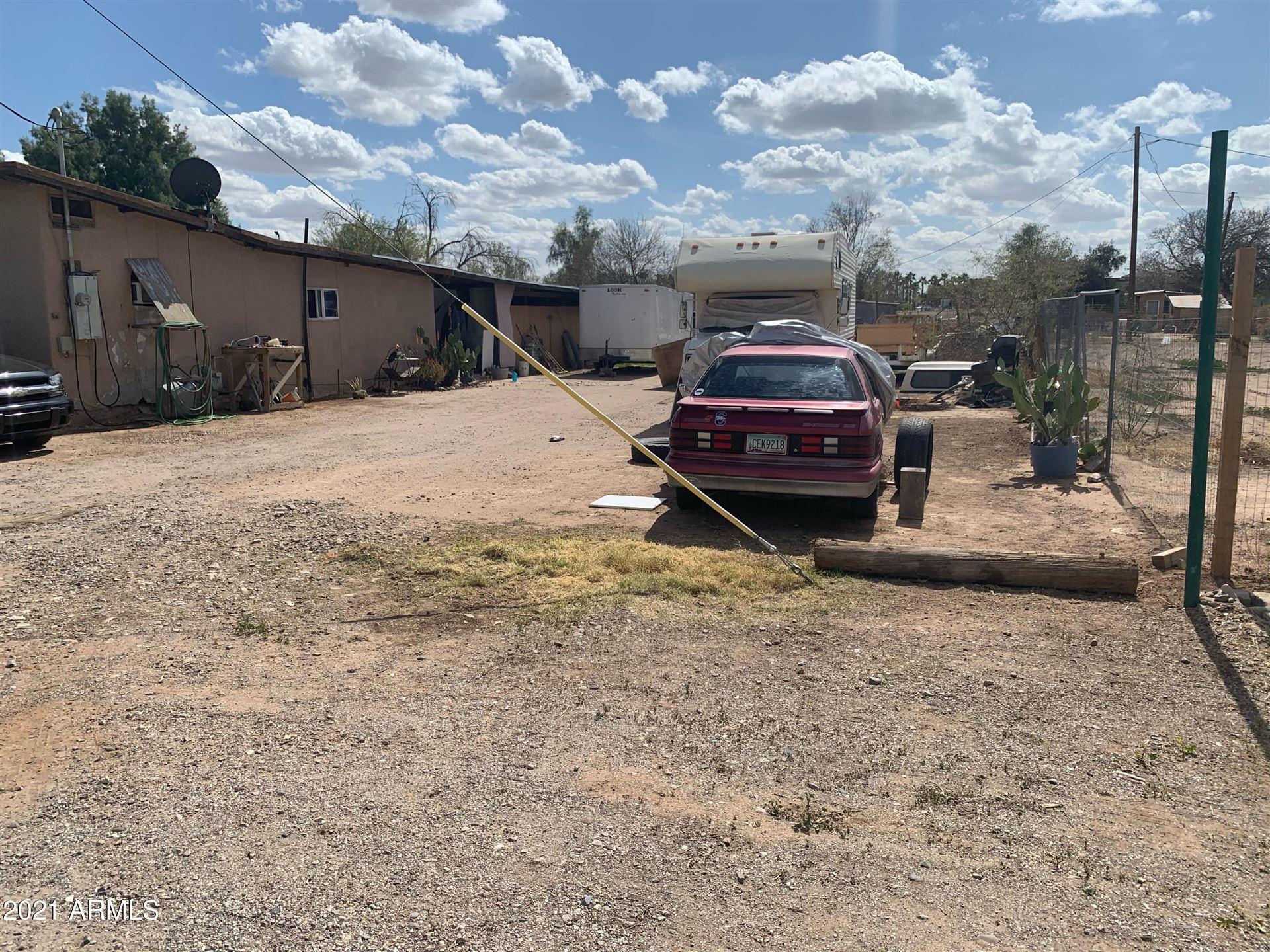 Photo of 101 W BROOKS Street, Gilbert, AZ 85233 (MLS # 6202682)