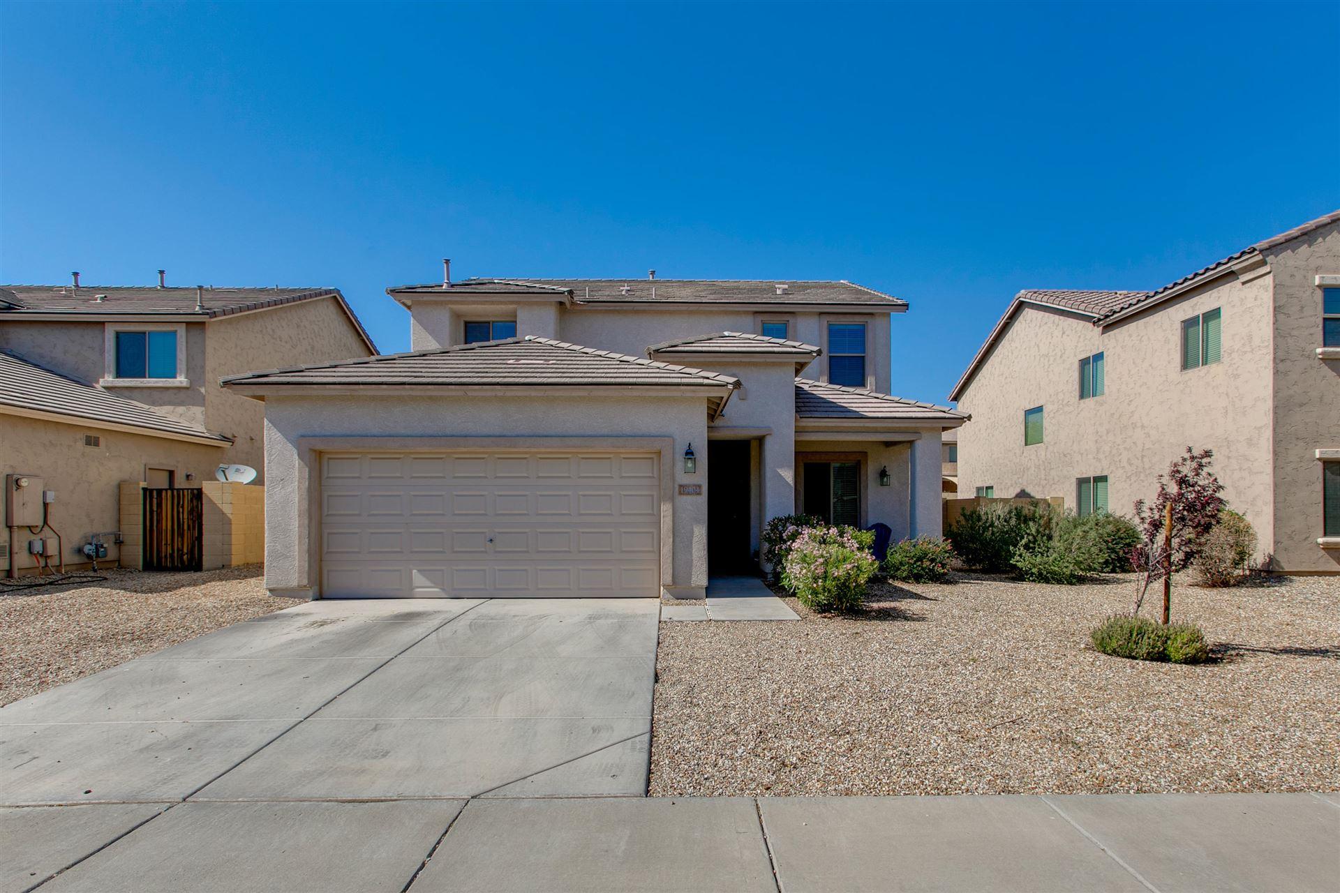 Photo of 19404 W MADISON Street, Buckeye, AZ 85326 (MLS # 6229682)