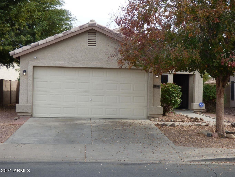 Photo of 13101 N CESAR CHAVEZ Drive, El Mirage, AZ 85335 (MLS # 6230682)