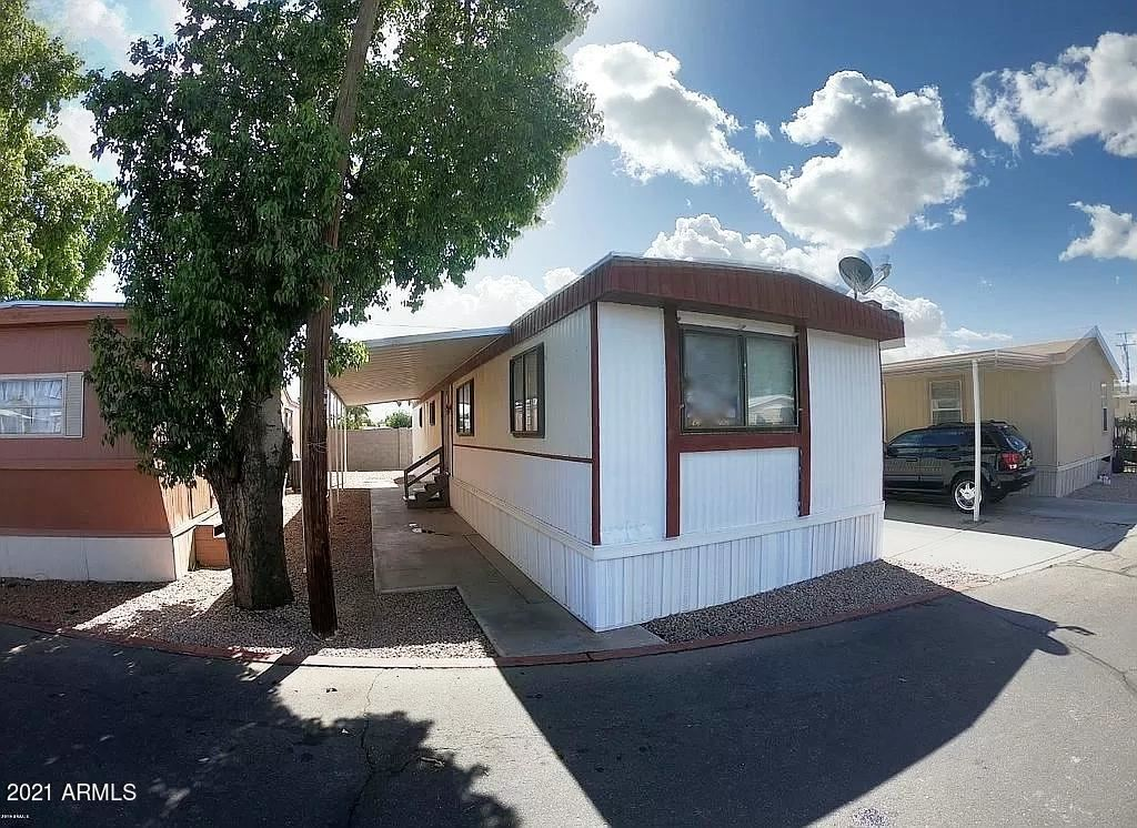5002 W BETHANY HOME Road #139, Glendale, AZ 85301 - MLS#: 6244682
