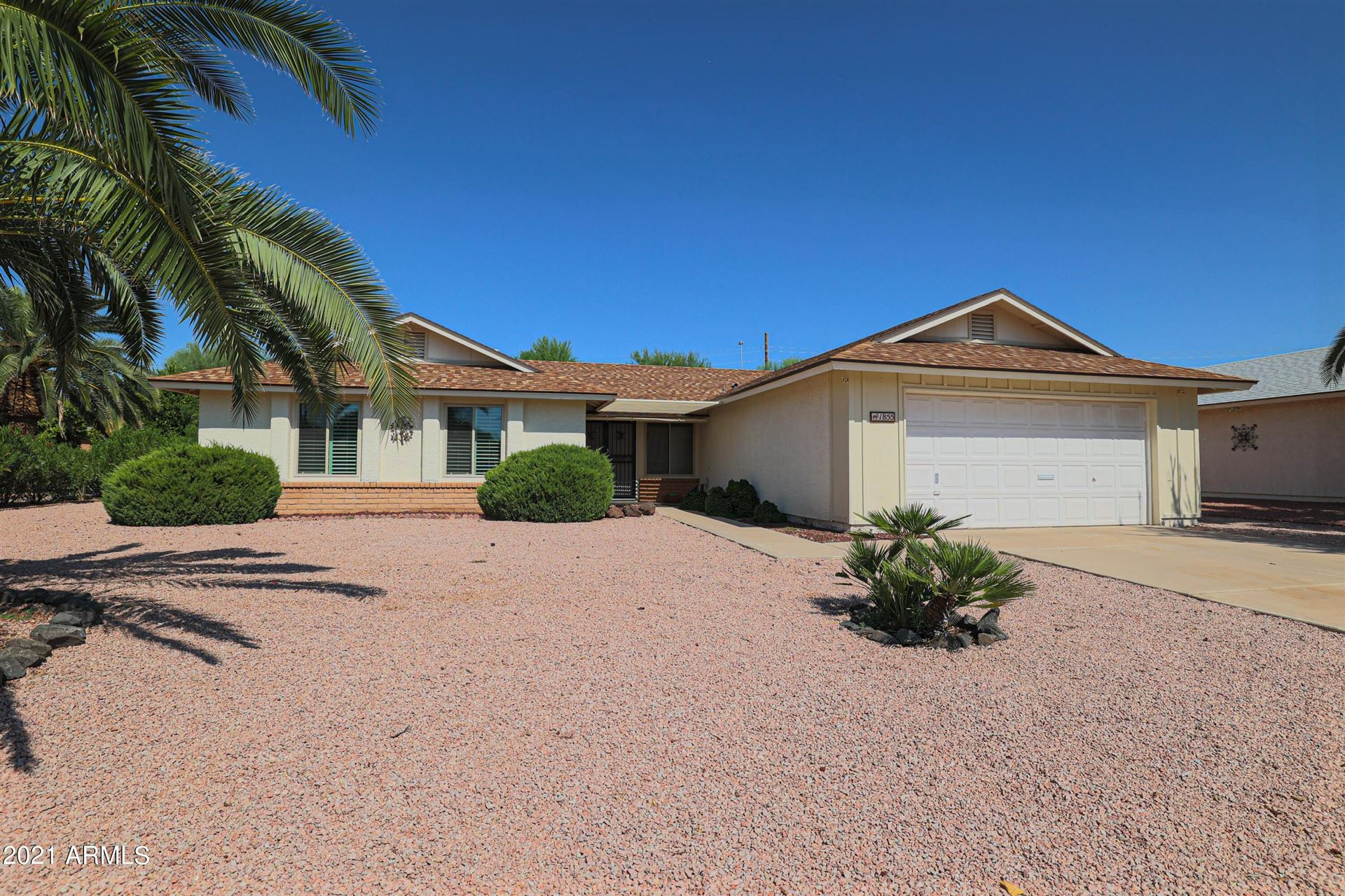 Photo of 1855 LEISURE WORLD --, Mesa, AZ 85206 (MLS # 6296682)