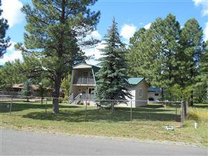 Photo of 476 MOUNTAIN VIEW Drive, Lakeside, AZ 85929 (MLS # 5980683)