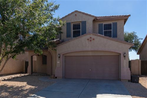 Photo of 40528 N DOMIANO Street, San Tan Valley, AZ 85140 (MLS # 6084683)