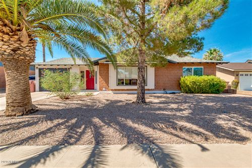 Photo of 8414 E LEWIS Avenue, Scottsdale, AZ 85257 (MLS # 6103683)
