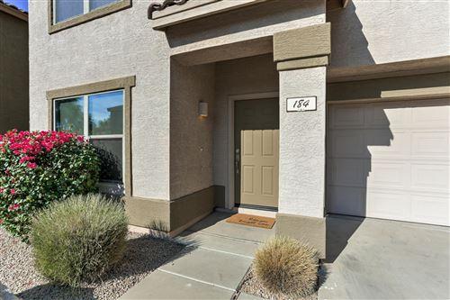Photo of 7500 E DEER VALLEY Road #184, Scottsdale, AZ 85255 (MLS # 6148683)