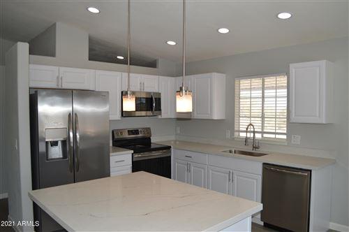 Photo of 1705 S MORNING DOVE Street, Maricopa, AZ 85139 (MLS # 6199683)